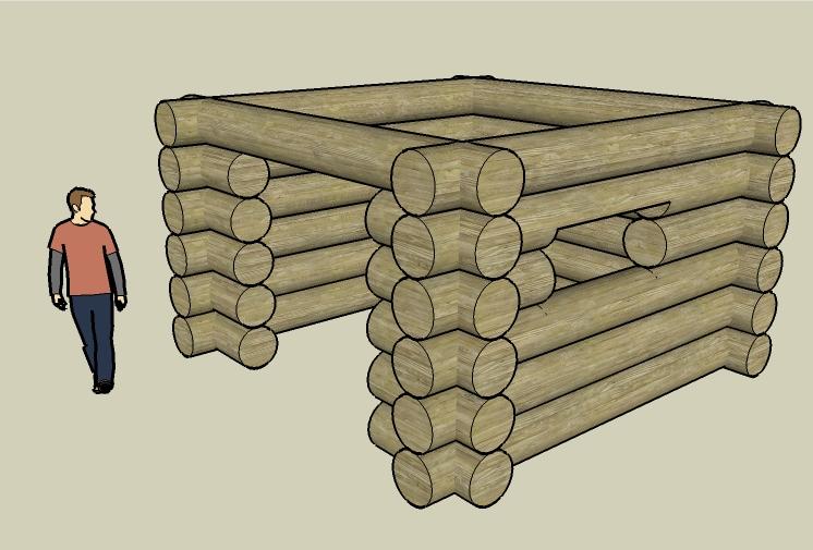 Technologie collège - Cyril LASCASSIES - Réaliser une cabane en ...